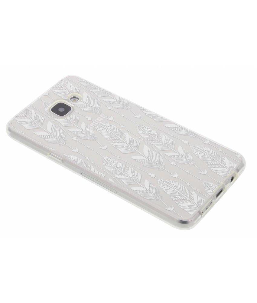 Design Backcover Samsung Galaxy A5 (2016)