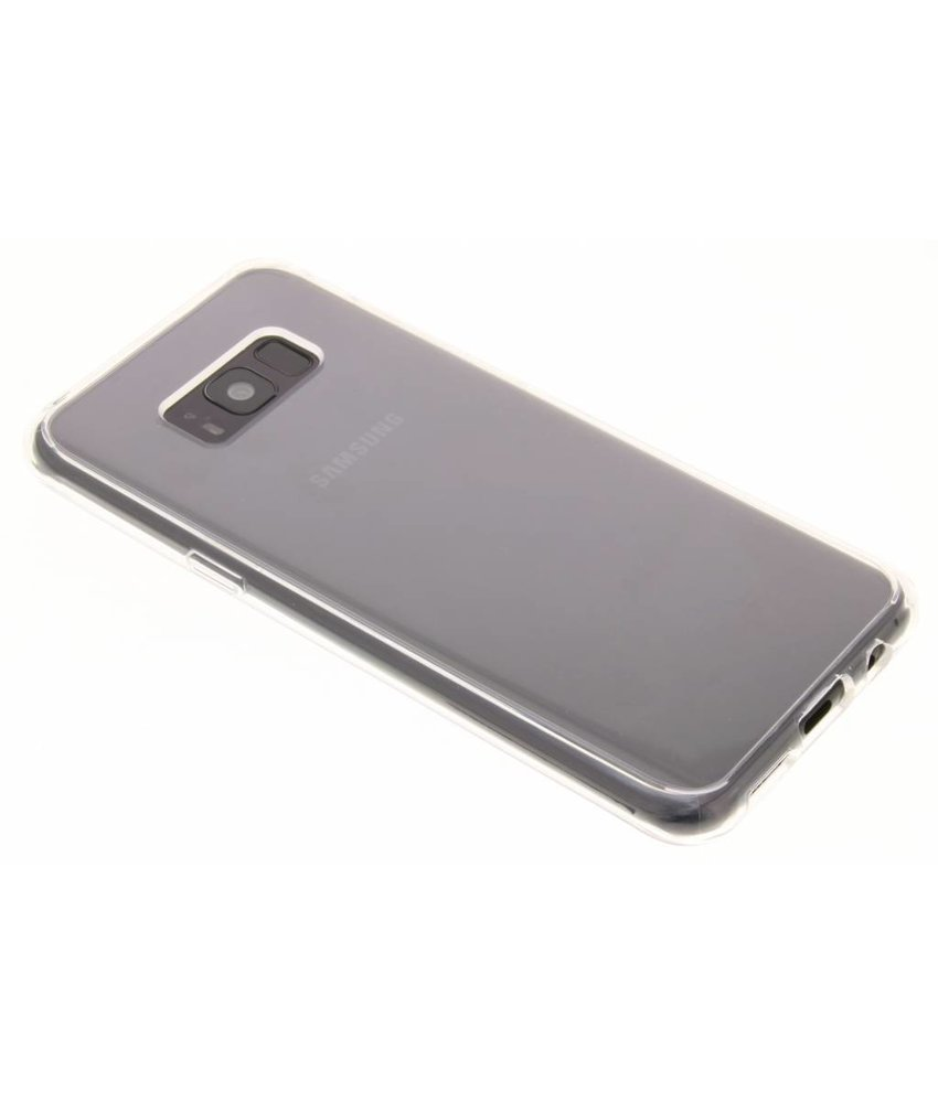 Griffin Reveal Backcover Samsung Galaxy S8 Plus