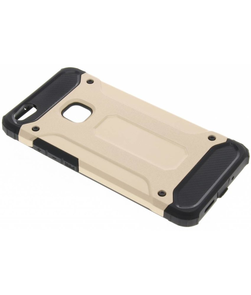 Rugged Xtreme Backcover Huawei P10 Lite