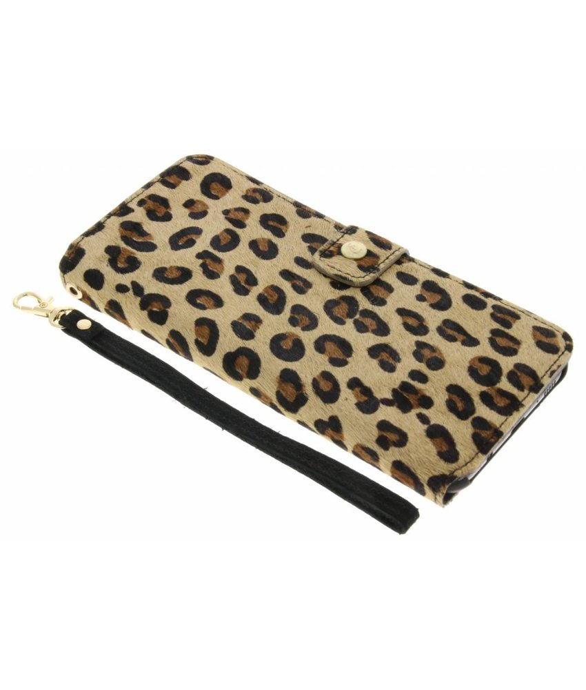 Fabienne Chapot Funky Panther booktype hoes Samsung Galaxy S8 Plus