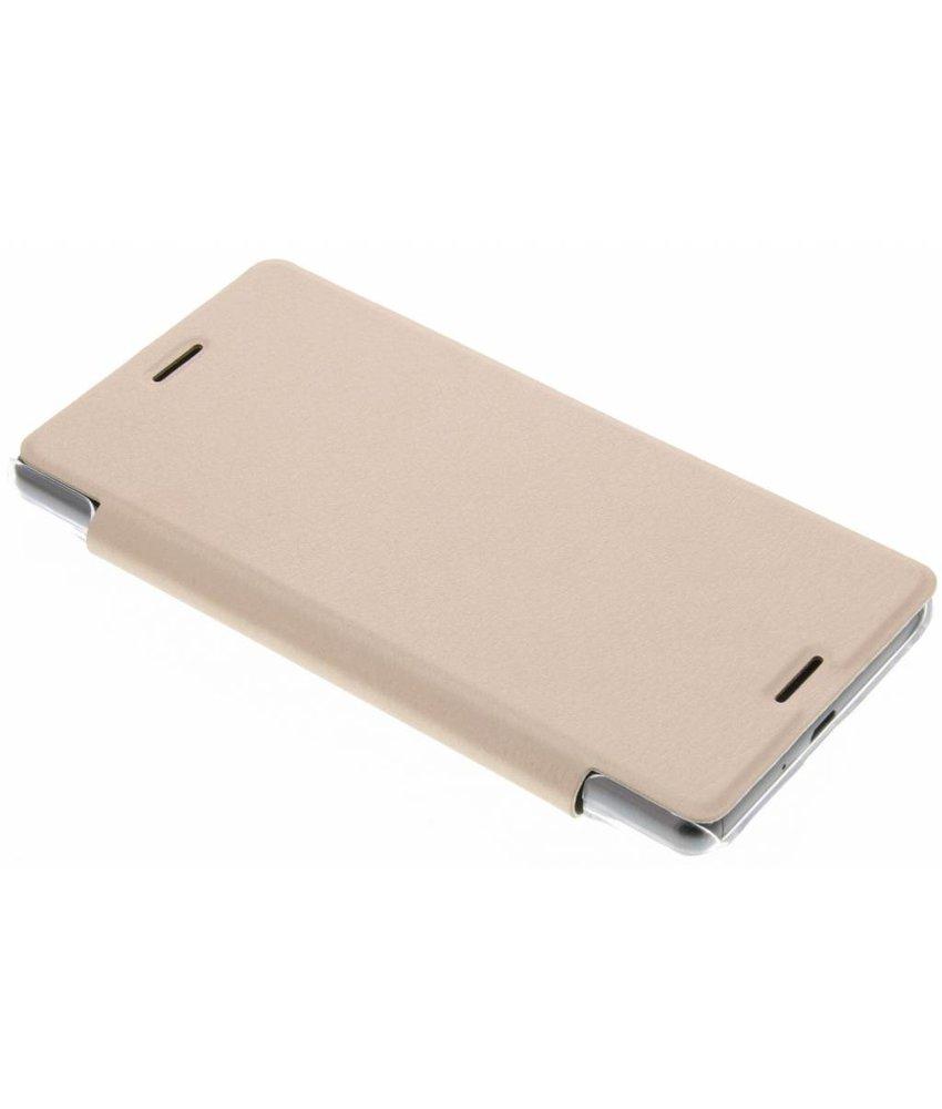 Slim Booktype Sony Xperia X