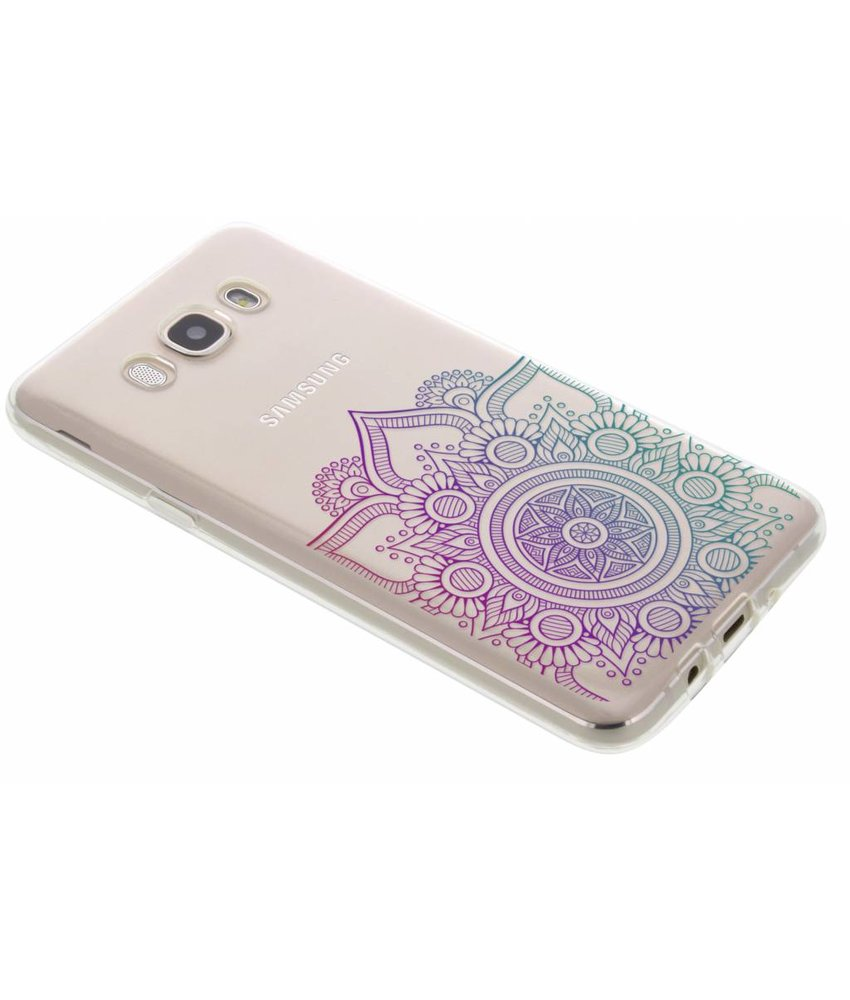 Design Backcover Samsung Galaxy J7 (2016)