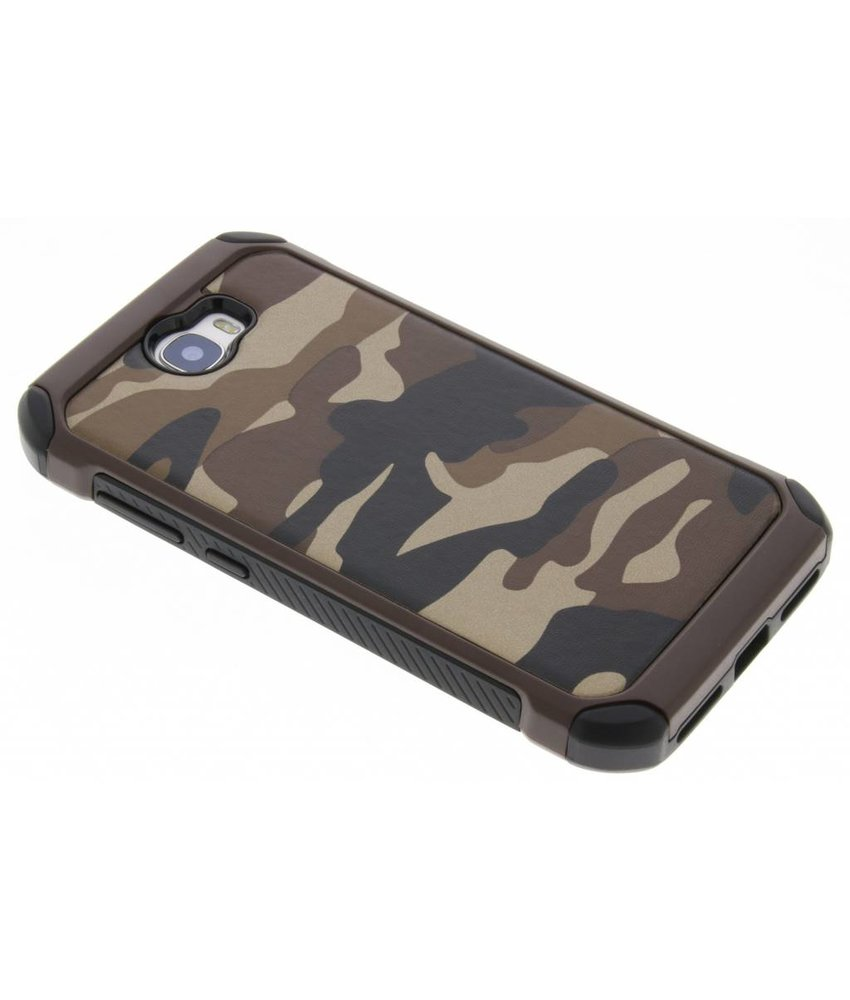 Army Defender Backcover Huawei Y5 2 / Y6 2 Compact