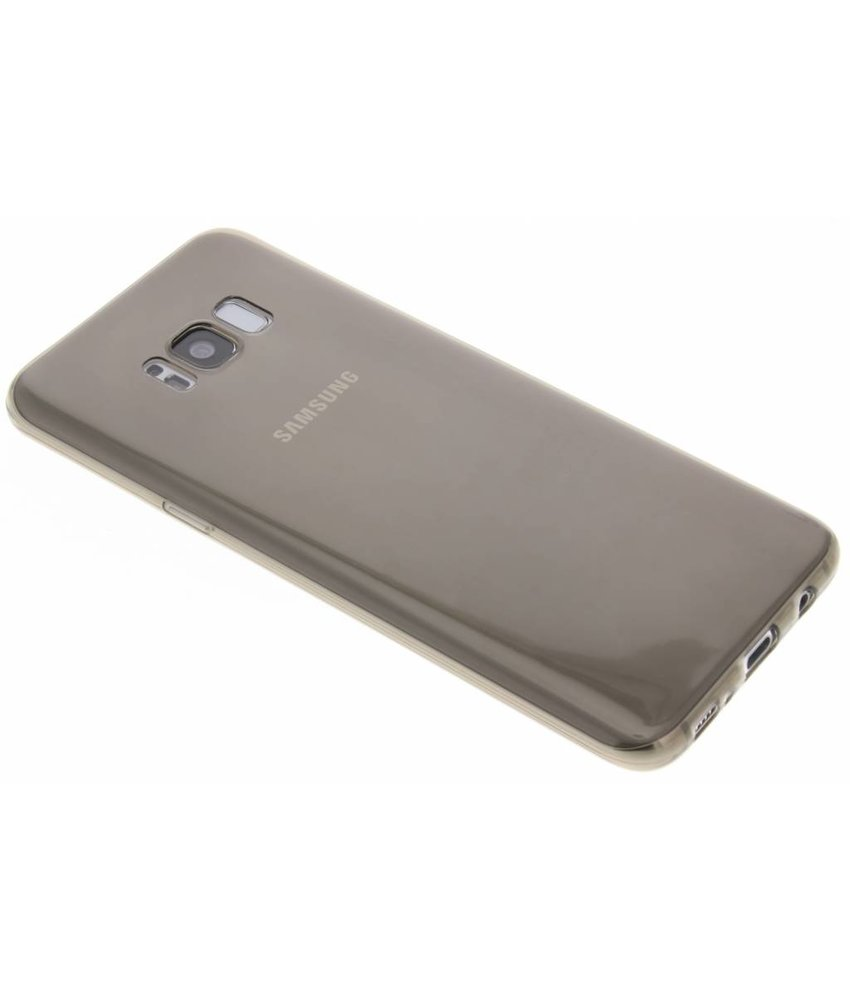 Ultra Thin Transparant Backcover Samsung Galaxy S8 Plus