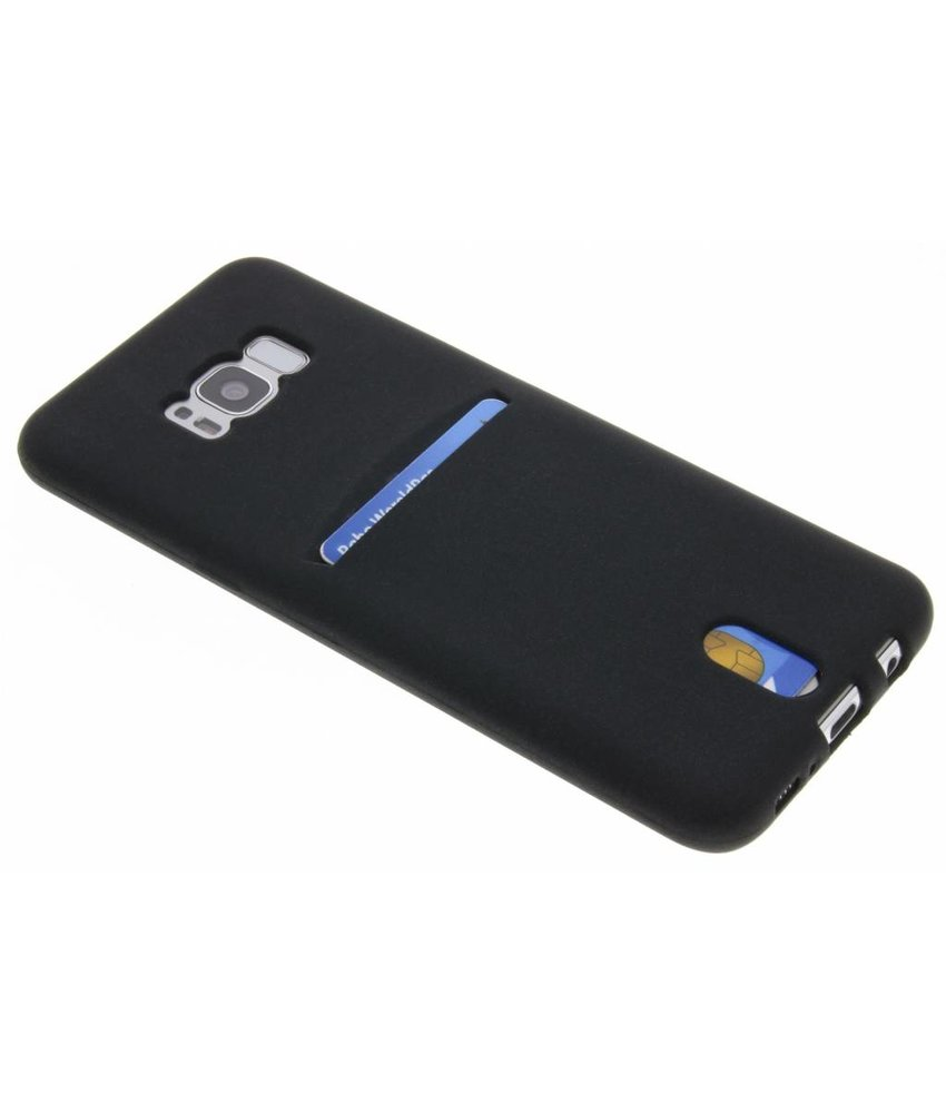Card Backcover Samsung Galaxy S8 Plus