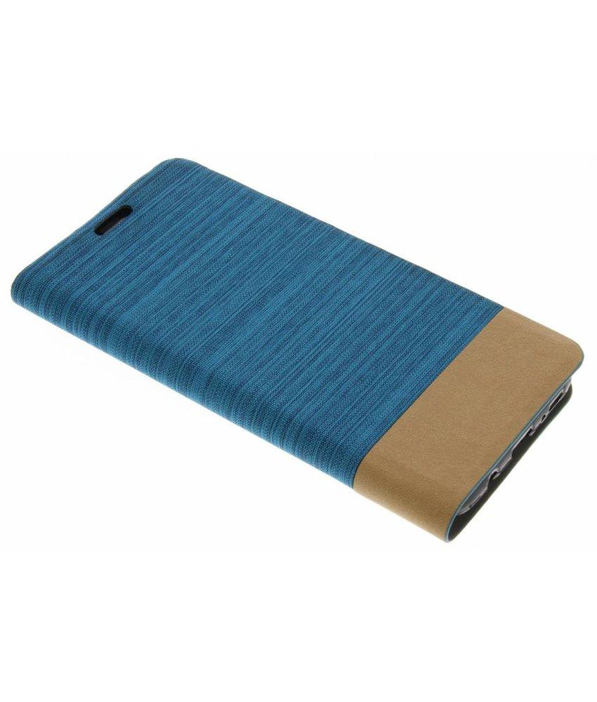 Denim Booktype Samsung Galaxy S8 Plus