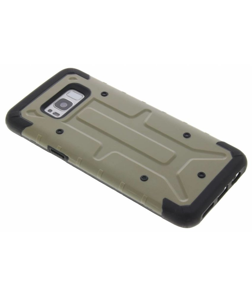Xtreme Defender Backcover Samsung Galaxy S8 Plus