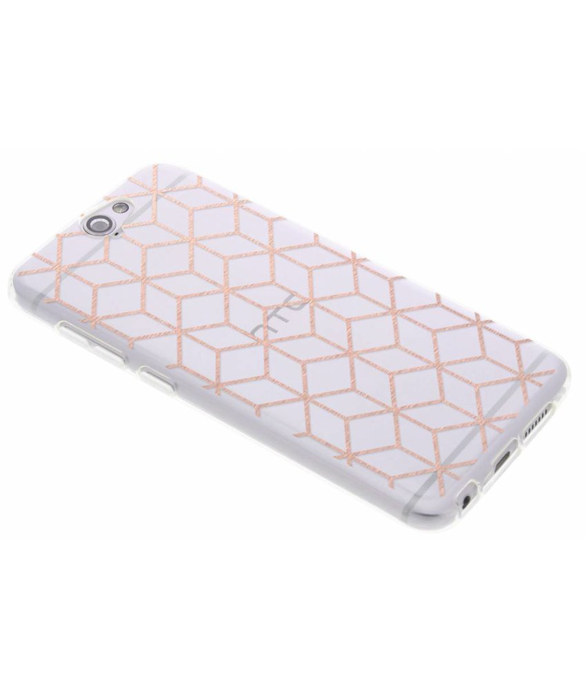 Design Backcover HTC One A9