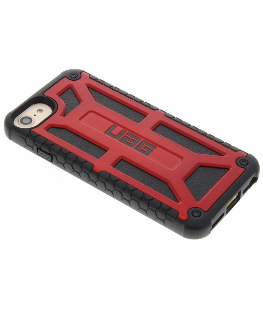 UAG Monarch Backcover iPhone 8 / 7 / 6s / 6