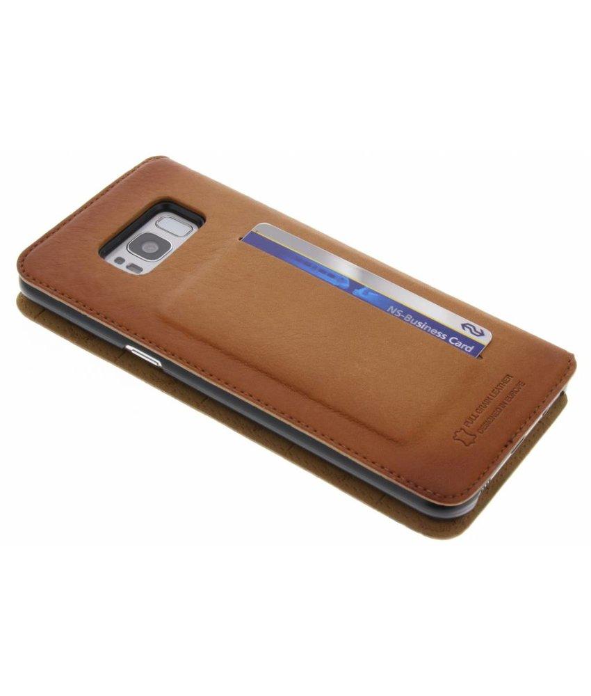 Bugatti Parigi Booktype Samsung Galaxy S8 Plus
