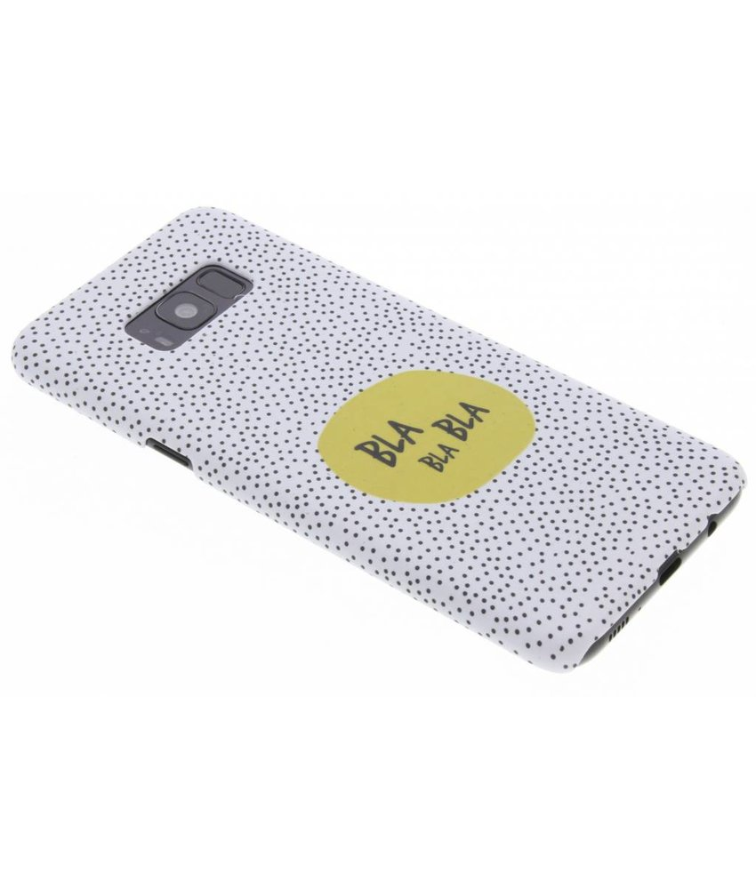 Design Backcover Samsung Galaxy S8 Plus