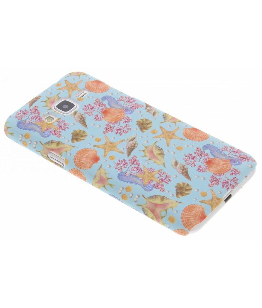 Design Backcover Samsung Galaxy J3 / J3 (2016)