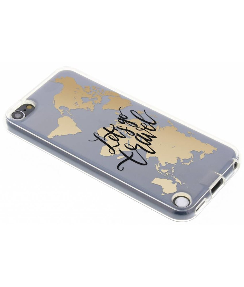 Design Backcover iPod Touch 5g / 6