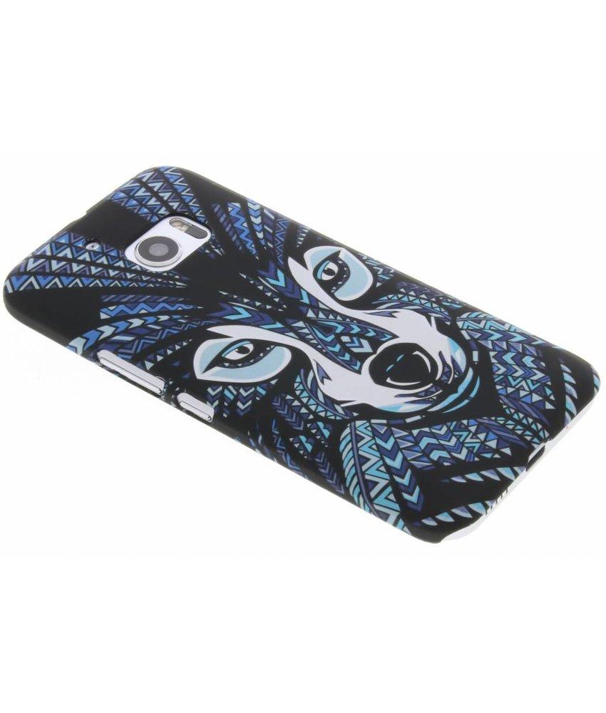 Design Hardcase Backcover HTC 10