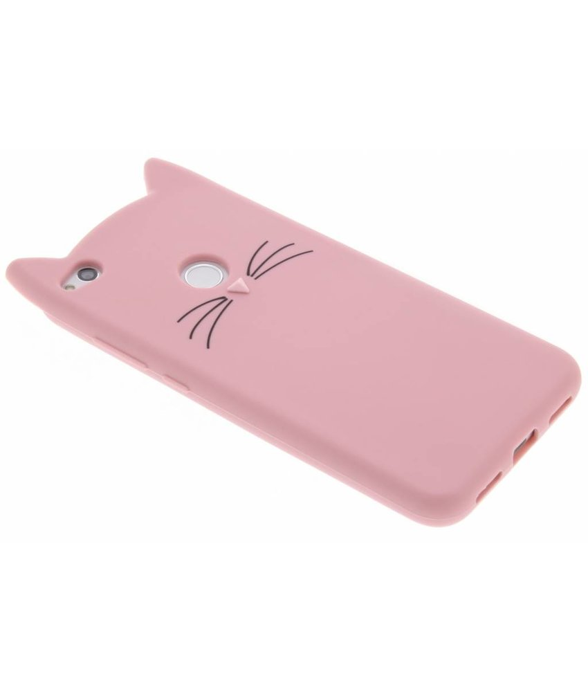 Kat Backcover Huawei P8 Lite (2017)