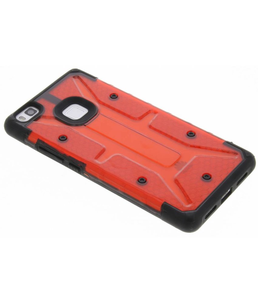 Xtreme Defender Backcover Huawei P9 Lite