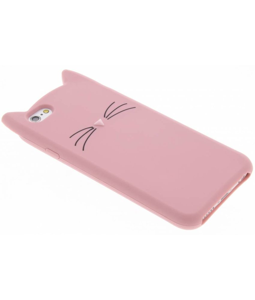 Kat Backcover iPhone 6 / 6s