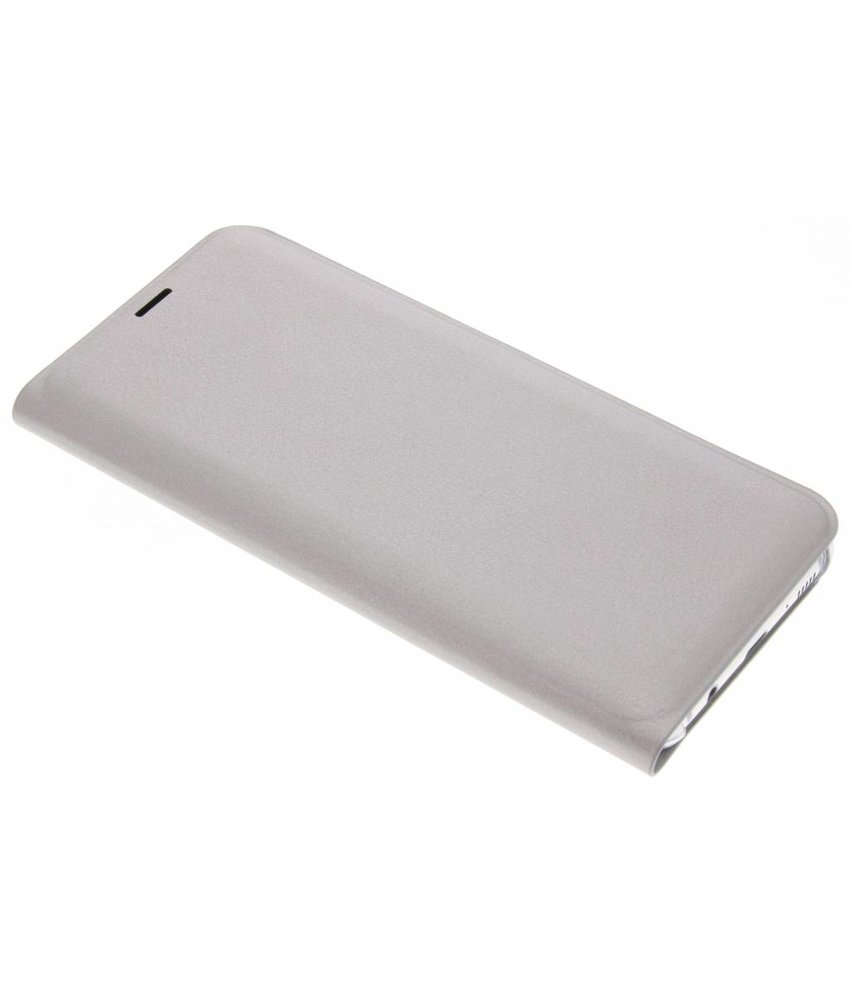 Luxe Slim Booktype Samsung Galaxy S8 Plus