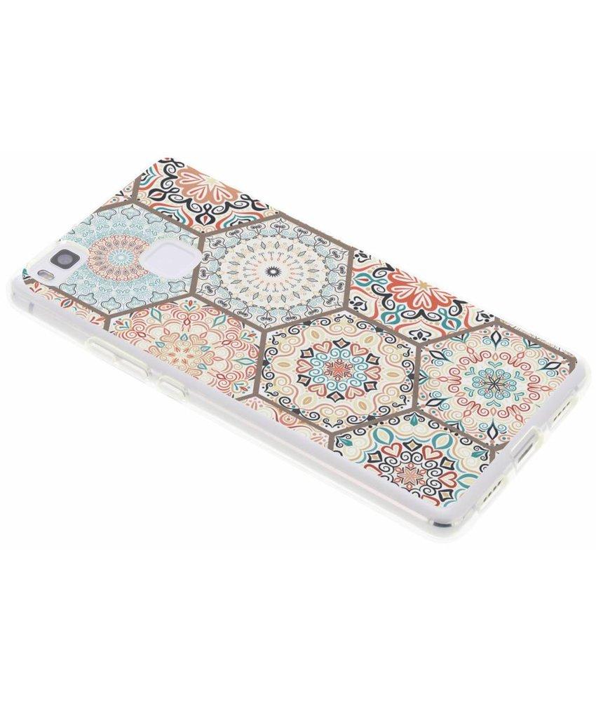 Design Backcover Huawei P9 Lite
