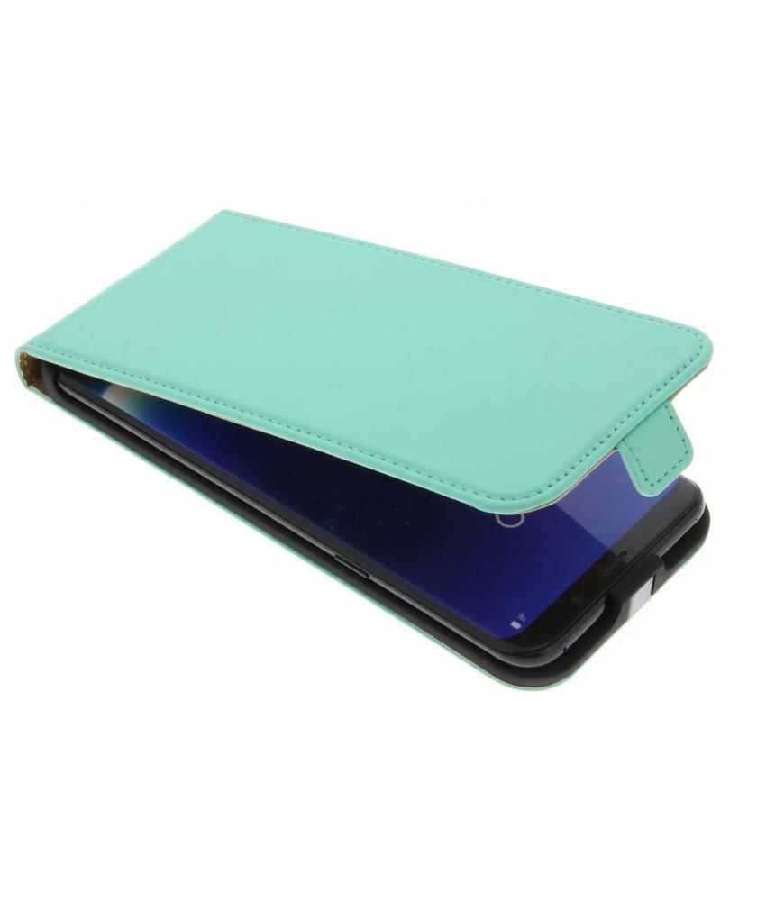 Selencia Luxe Hardcase Flipcase Samsung Galaxy S8 Plus