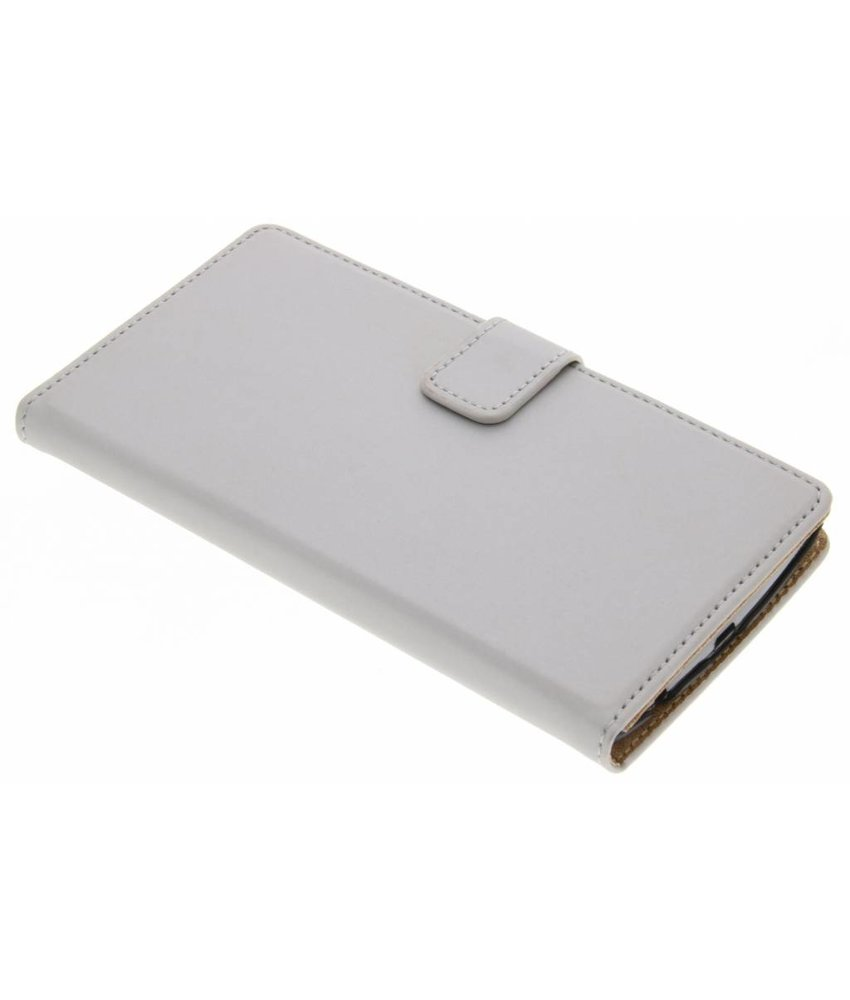 Selencia Luxe Hardcase Booktype LG G4