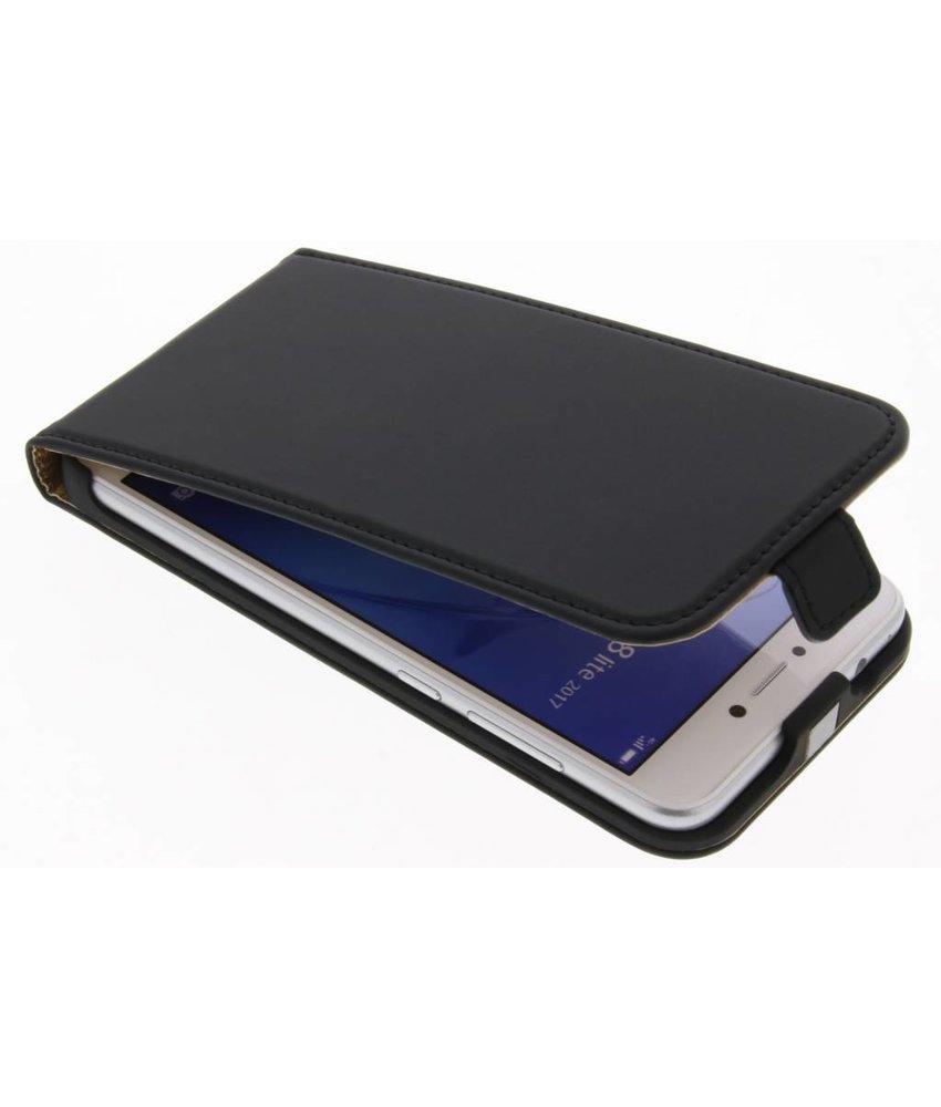 Selencia Luxe Hardcase Flipcase Huawei P8 Lite (2017)
