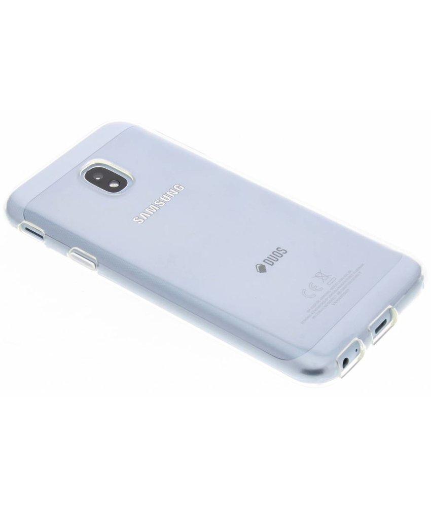 Softcase Backcover Samsung Galaxy J3 (2017)