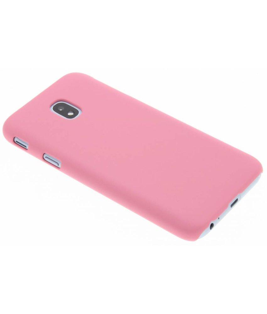 Effen Backcover Samsung Galaxy J3 (2017)