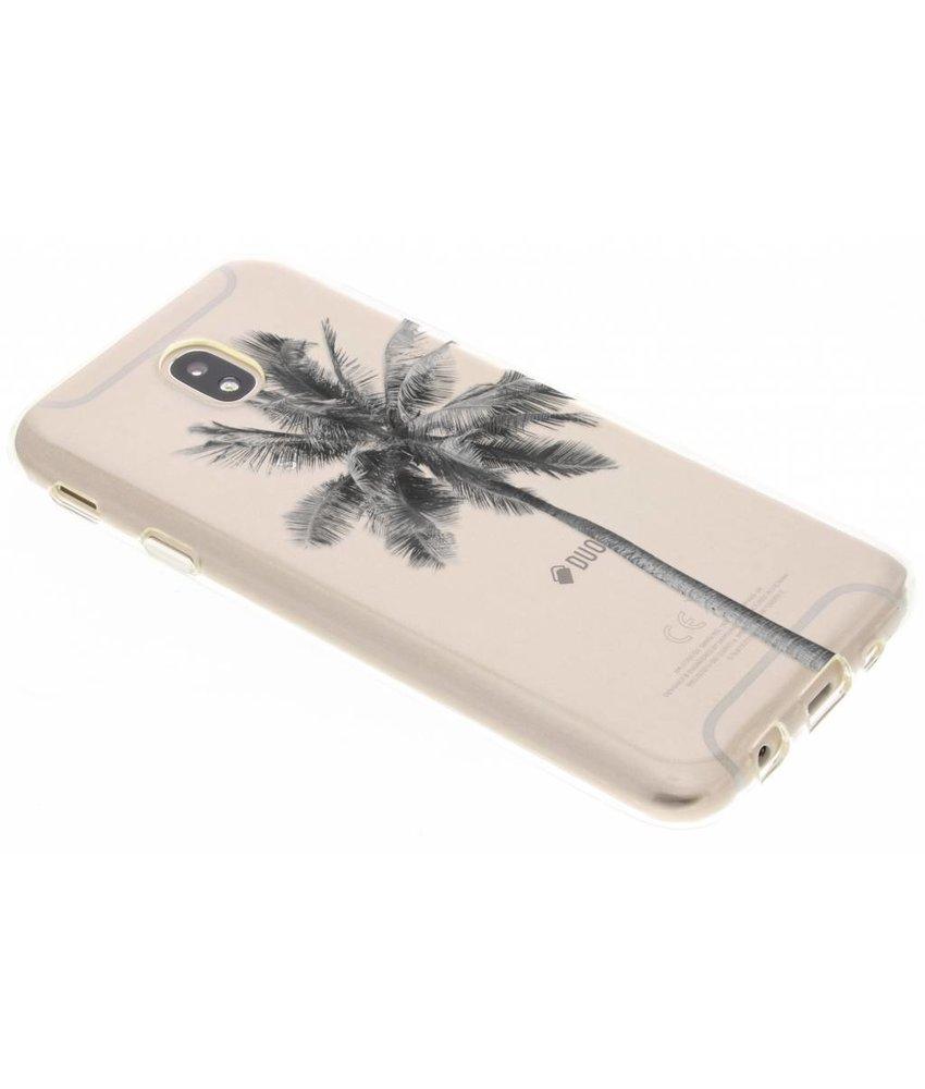 Design Backcover Samsung Galaxy J7 (2017)