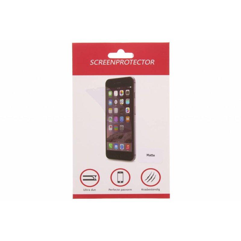 Anti-fingerprint Screenprotector iPhone X / Xs