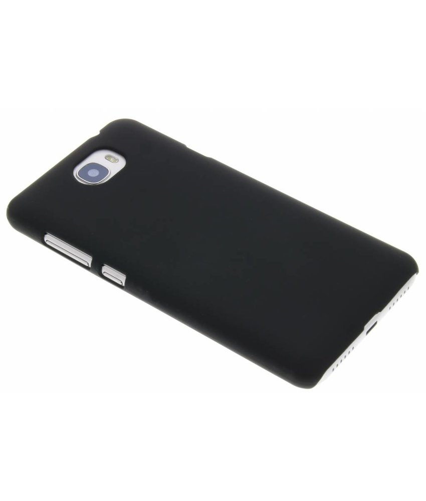 Effen Backcover Huawei Y5 2 / Y6 2 Compact