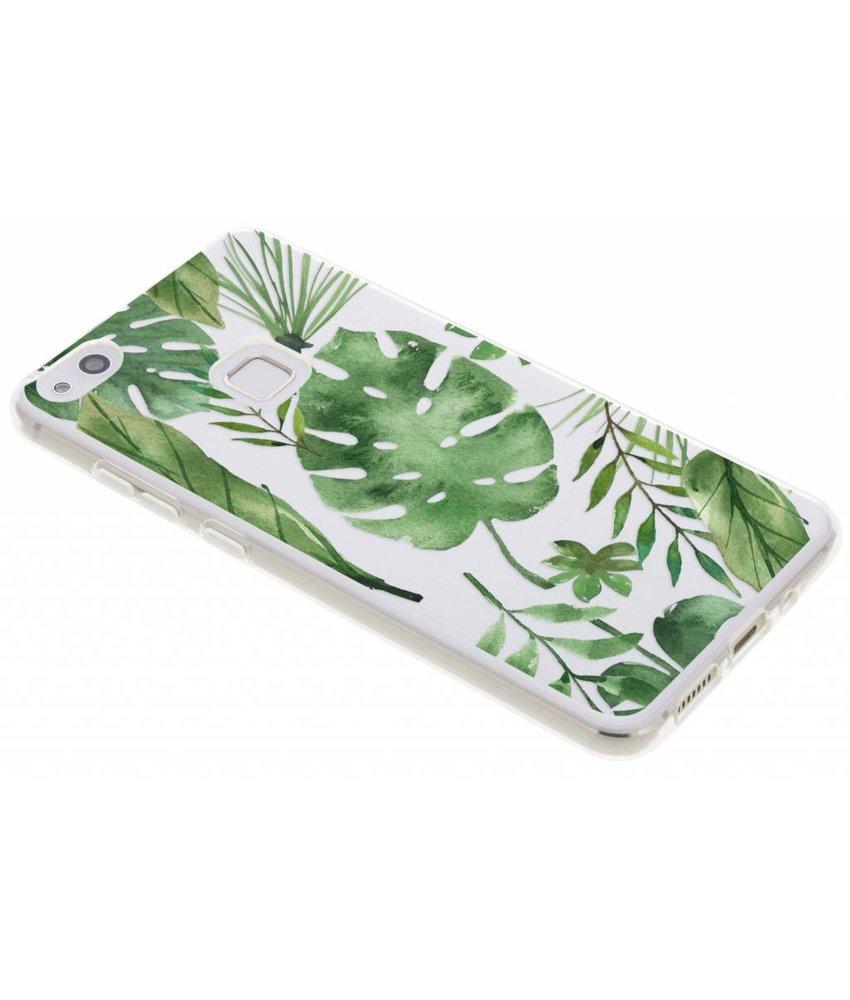 Design Backcover Huawei P10 Lite