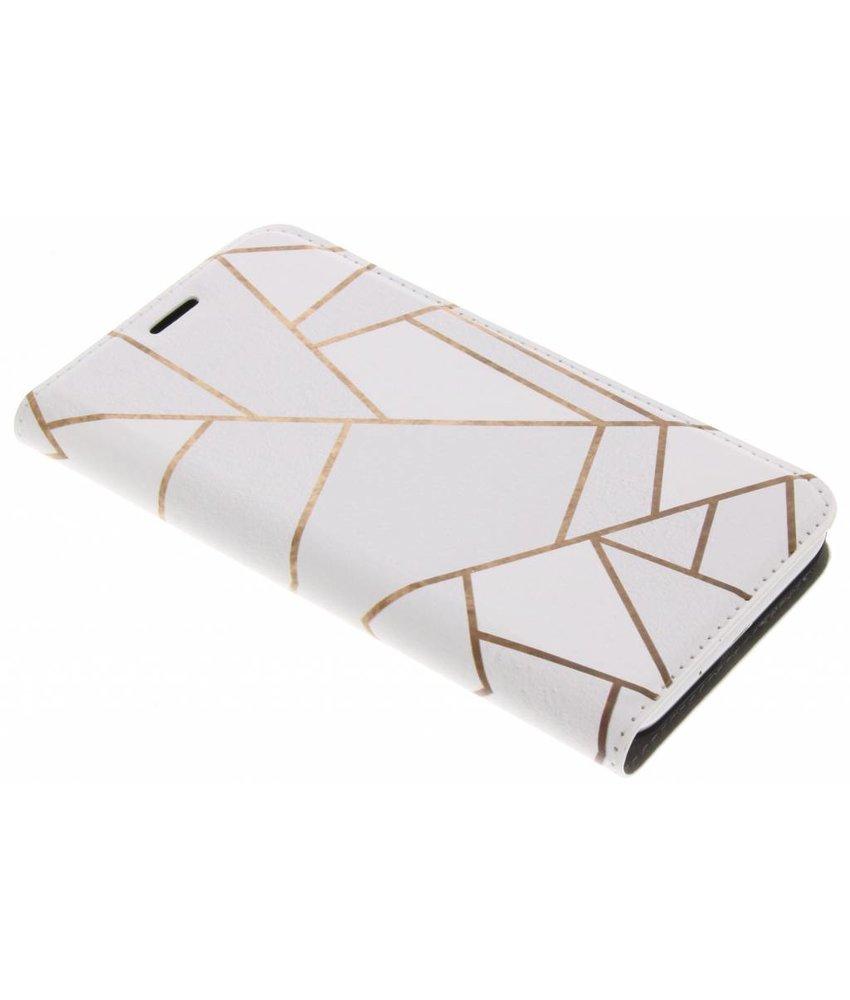 Design Hardcase Booktype Samsung Galaxy J3 / J3 (2016)