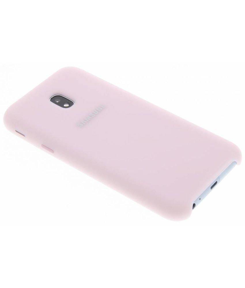 Samsung Dual Layer Backcover Samsung Galaxy J3 (2017)