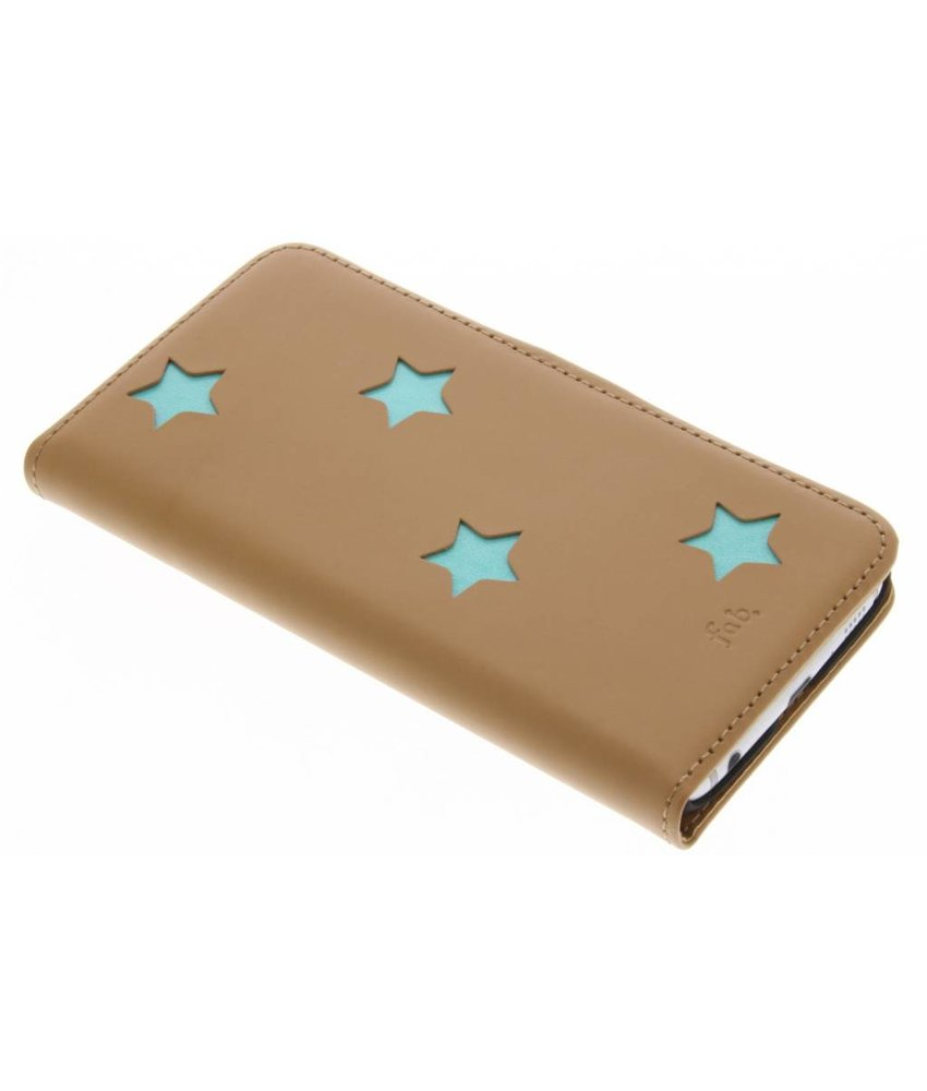 Fab. Reversed Star Booktype Samsung Galaxy S6