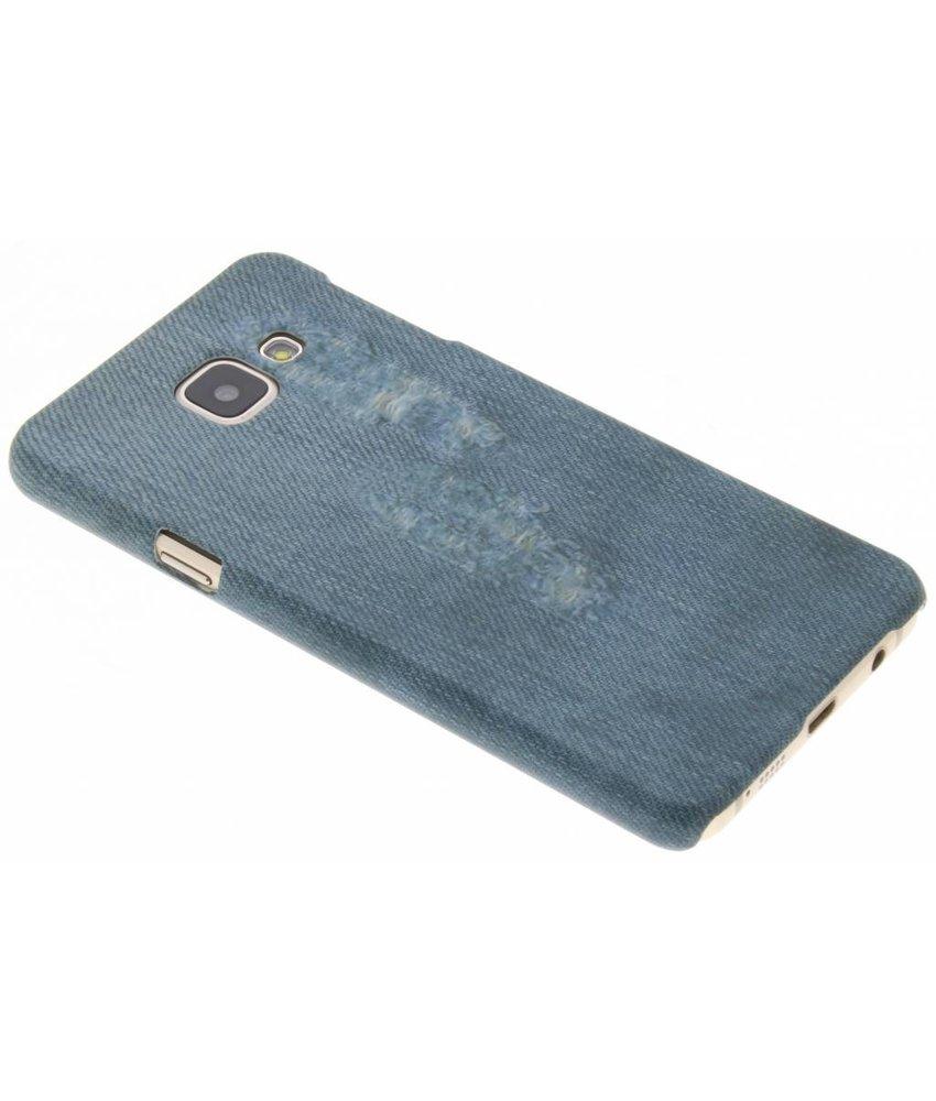 Design Hardcase Backcover Samsung Galaxy A3 (2016)