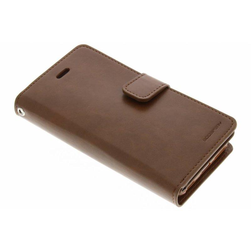 Mercury Goospery Mansoor Wallet Diary Booktype iPhone 6 / 6s
