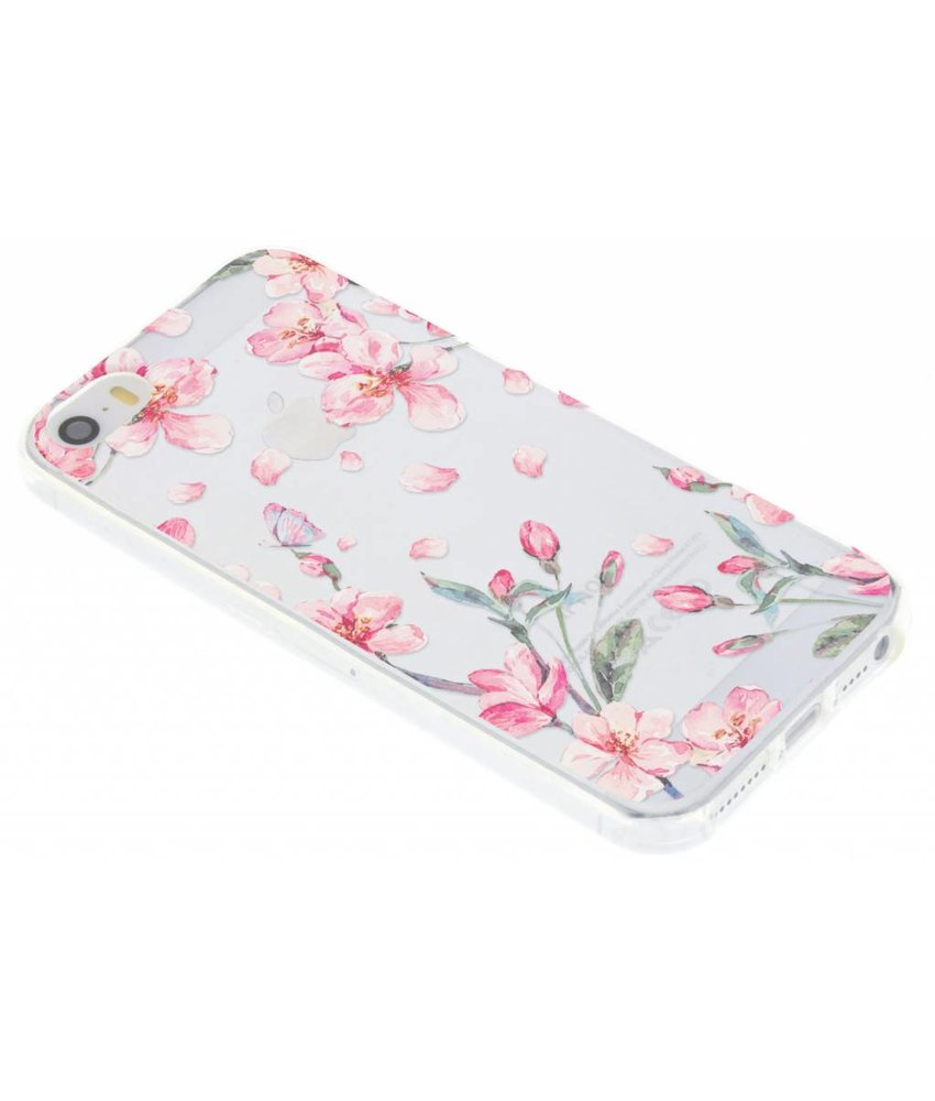 Design Backcover iPhone SE / 5 / 5s