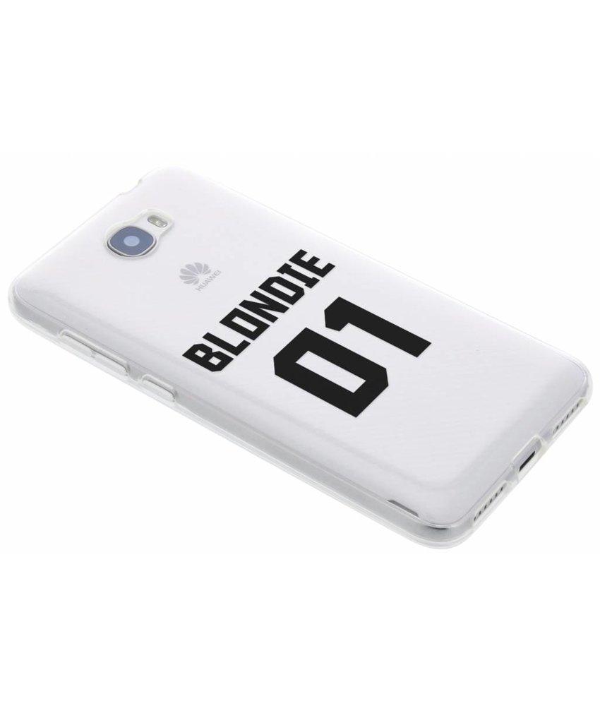 Design Backcover Huawei Y5 2 / Y6 2 Compact