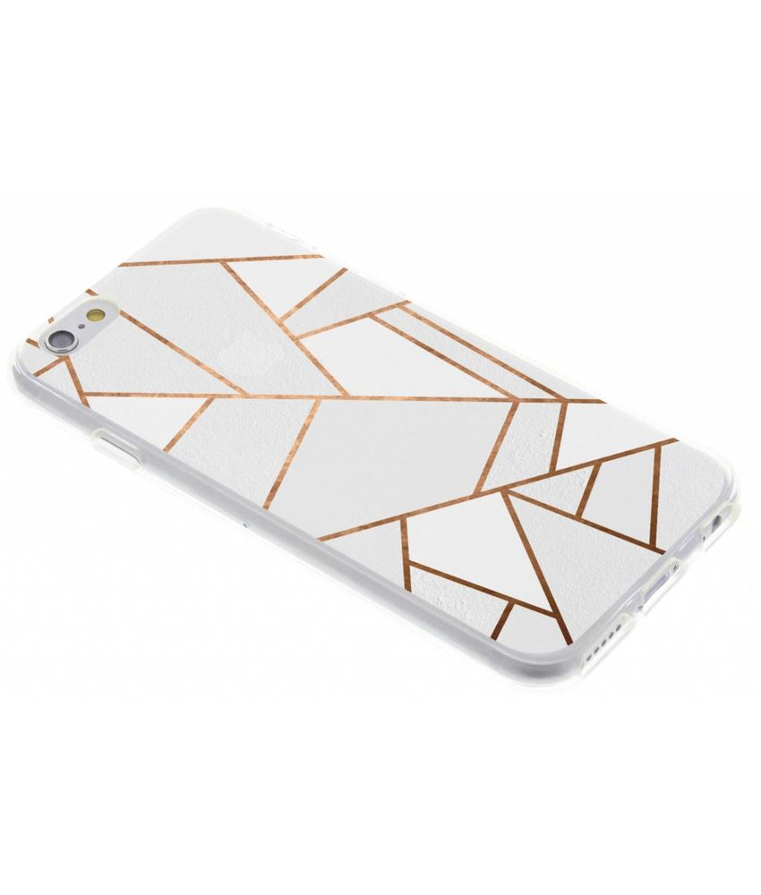 Design Backcover iPhone 6 / 6s