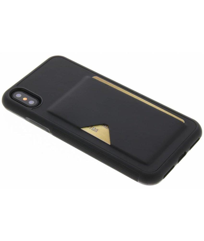 Dux Ducis Cardslot Backcover iPhone X / Xs
