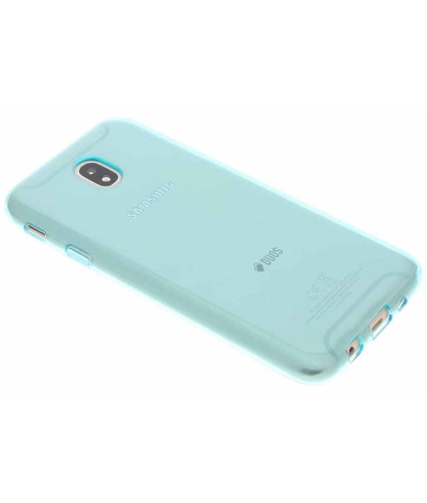 Softcase Backcover Samsung Galaxy J7 (2017)