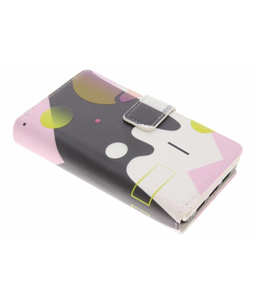 Design Portemonnee 9 slots Huawei P8 Lite
