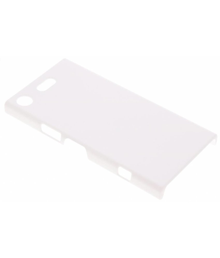 Effen Backcover Sony Xperia XZ1 Compact