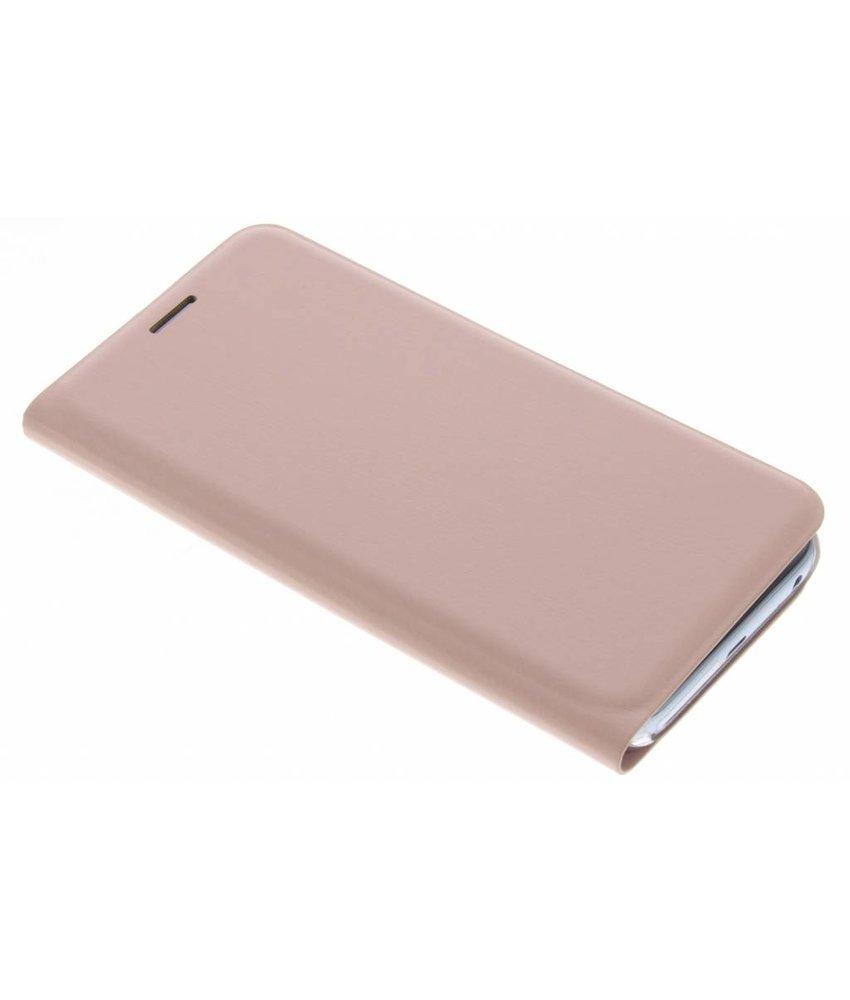 Luxe Slim Booktype Samsung Galaxy J3 (2017)