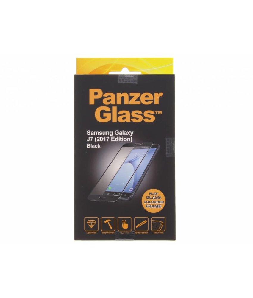 PanzerGlass Premium Screenprotector Samsung Galaxy J7 (2017)