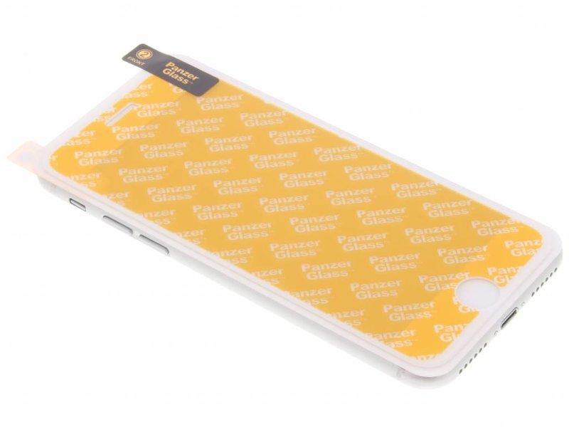 PanzerGlass Premium Screenprotector voor iPhone 8 / 7 / 6s / 6 - Wit