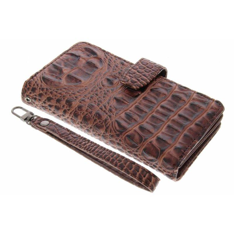c4eaafde5ff Krokodil Wallet Case Xperia XZ / XZs