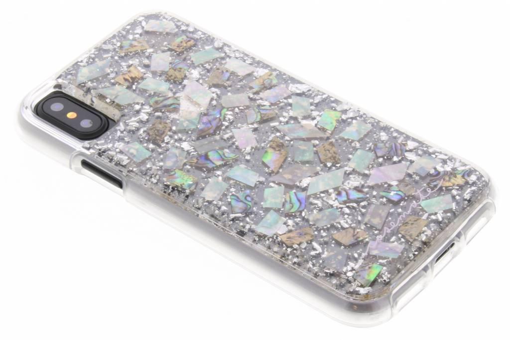 the latest 68d70 e04db Case-Mate Karat Pearl Case iPhone Xs / X