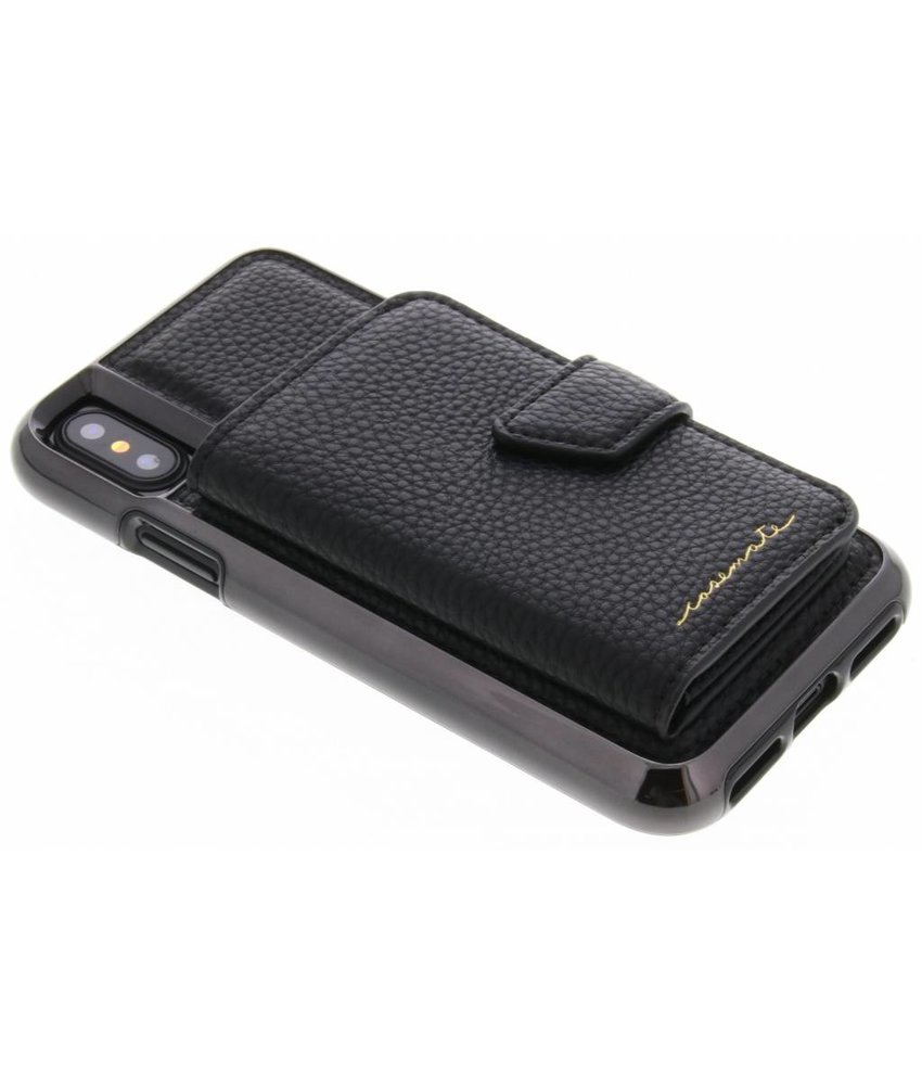 Case-Mate Compact Mirror Case iPhone Xs / X